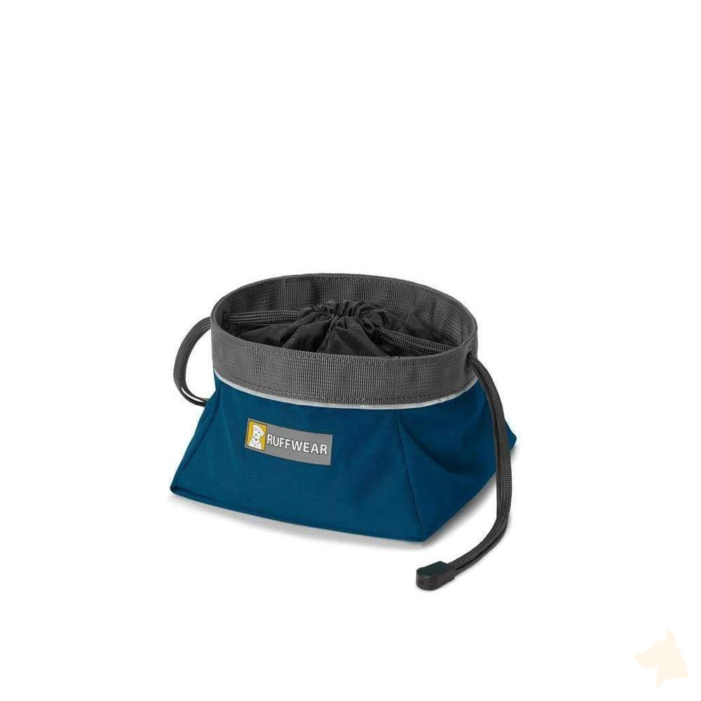 Reisenapf Quencher Cinch Top™ - blue moon-Ruffwear-athleticdog
