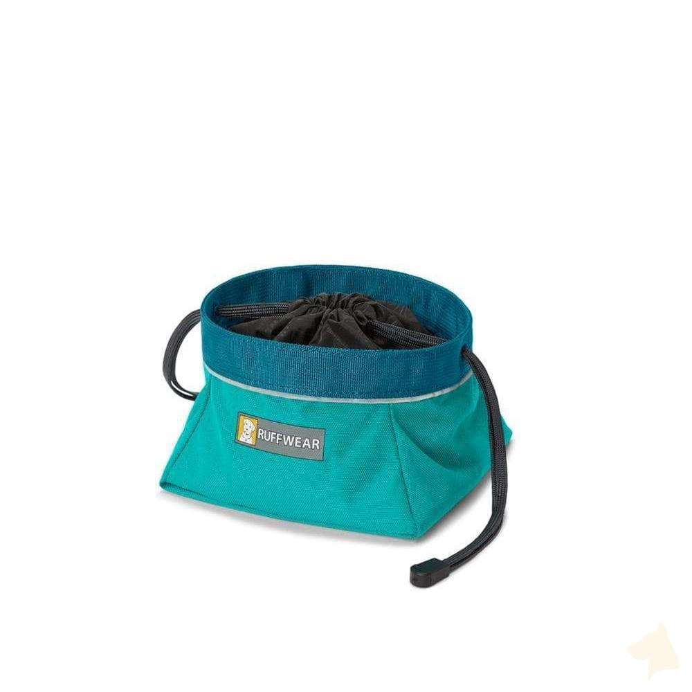 Reisenapf Quencher Cinch Top™ - meltwater teal-Ruffwear-athleticdog