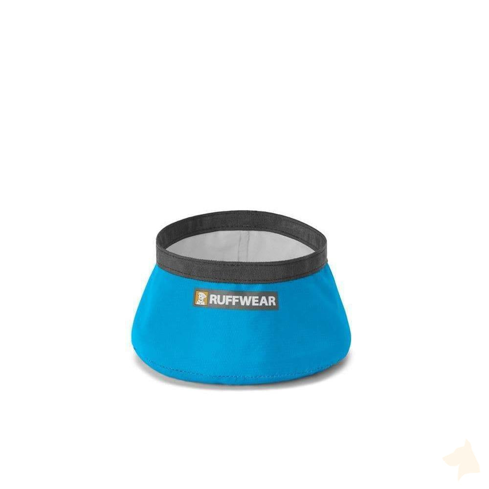 Reisenapf Ultraleicht Trail Runner - blau-Ruffwear-athleticdog