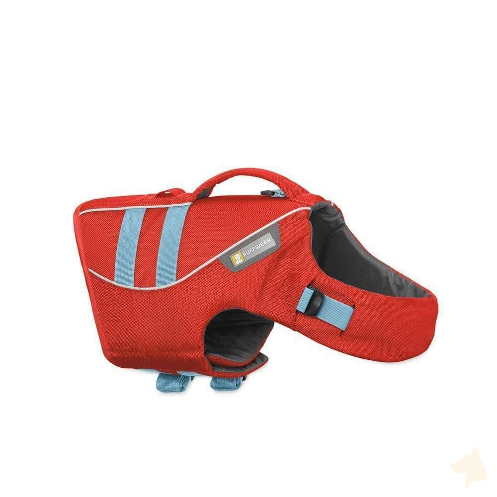 Schwimmweste Float Coat™ - rot-Ruffwear-athleticdog