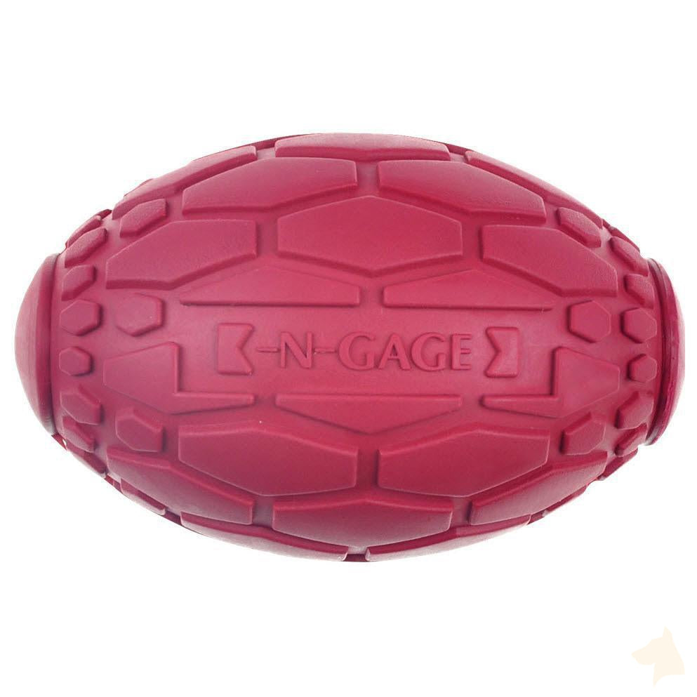 Spielzeug N-Gage Football Regular - pink-N-Gage-athleticdog