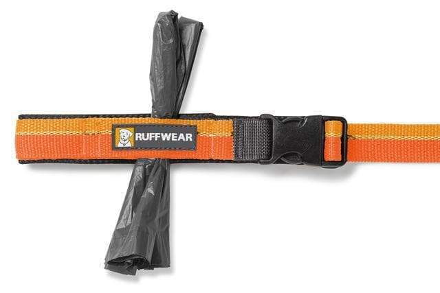 Sporthundeleine Roamer™ - orange-Ruffwear-athleticdog