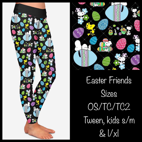 021520 - KC Easter - Pre-Order - ETA Mid March - Easter Friends