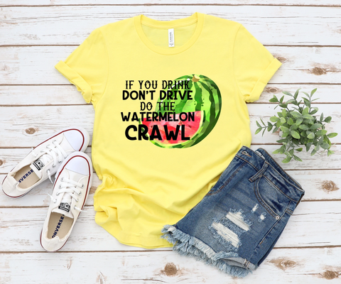 20-015 - 194 - Watermelon Crawl - Due 5/16 *Pre-Order*