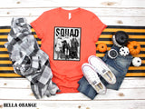 20-023 - 368 - Sanderson Squad - *Pre-Order* - Screen Print - Due 8/2
