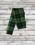 6004 - Green Plaid