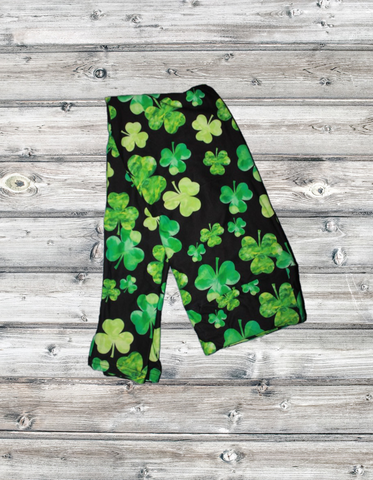 6050 - Shamrocks  - Custom