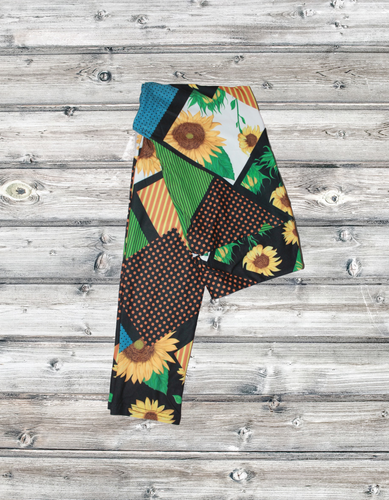6090 - Sunflowers - Custom