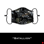 Batallion - Face Shield - PRE-ORDER - ETA End July 2020