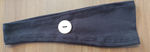 Head Band with Buttons for Face Shield