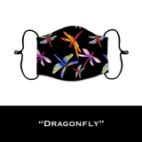 Dragonfly - Face Shield - PRE-ORDER - ETA End July 2020