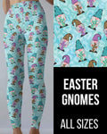 21-0106 PRE-ORDER - Easter Gnomes - ORDERS DUE 01/06