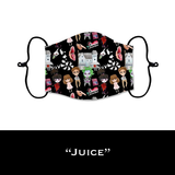 Juice - Face Shield - PRE-ORDER - ETA End July 2020