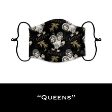 Load image into Gallery viewer, Queens - Face Shield - PRE-ORDER - ETA End July 2020