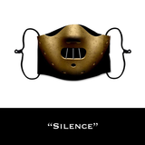 Silence - Face Shield - PRE-ORDER - ETA End July 2020
