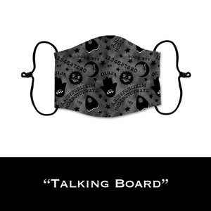 Talking Board - Face Shield - PRE-ORDER - ETA End July 2020
