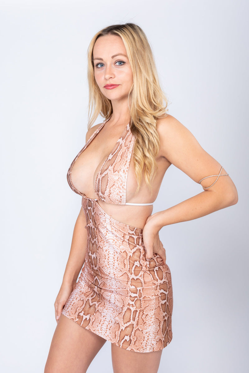 Dress - The Venus Dress