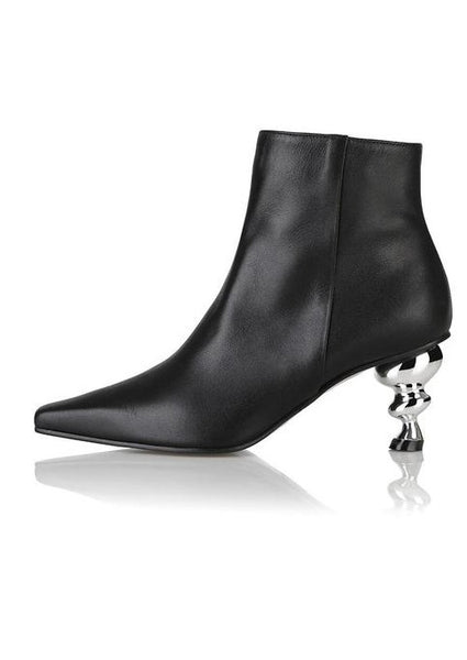 Yuul Yie Martina Boots in Black