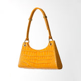 Apede Mod Yellow Froggy Bag
