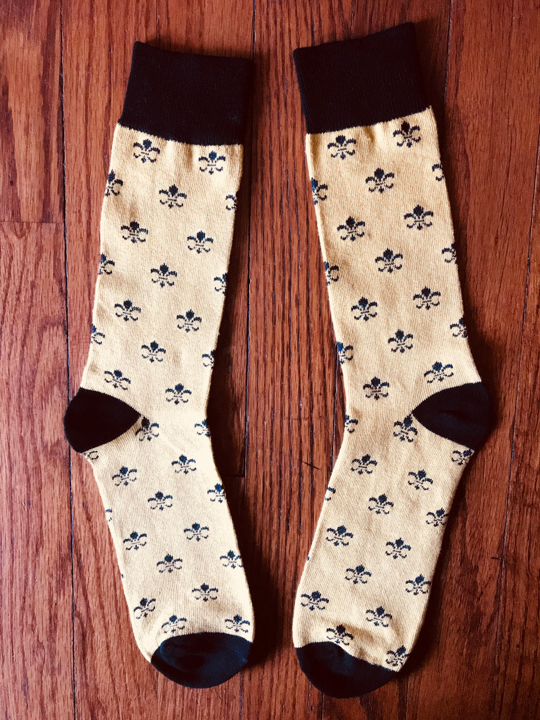 The Steward, Unisex Crew Socks