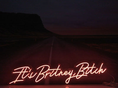 It's Britney, Bitch