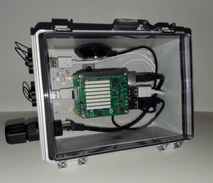 MSDAU -- Multi-Sensor Data Acquisition Unit