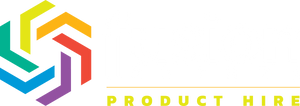 Fusion Events Product Hire logo