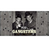 1920's Gangster Display Sign 5ft