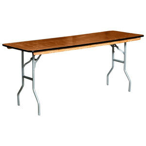 Trestle Table 8ft
