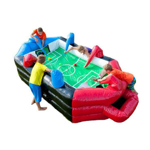 Air Soccer Inflatable