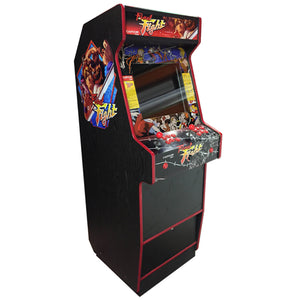 Final Fight 600 Game Multi Game Arcade