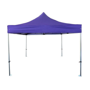 Gazebo Purple 3mx3m