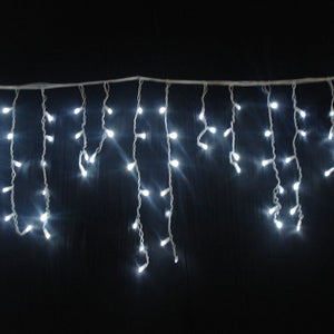 Hanging Ice Lights 5m