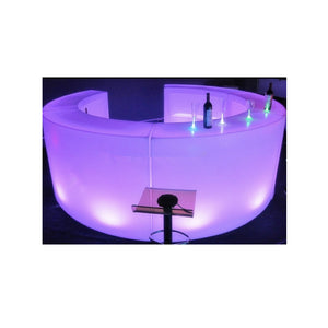 Ice Bar Curved