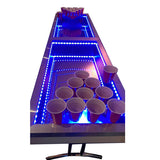 LED Infinity Beer Pong