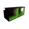 LED Infinity Bar / DJ Box