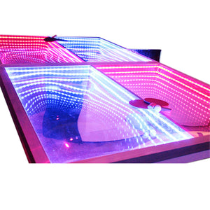 LED Infinity Table Tennis