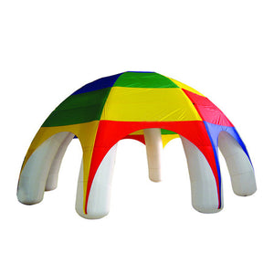 Marquee Inflatable Dome