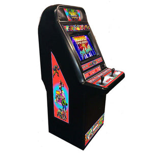 Marvel Multi Game Arcade