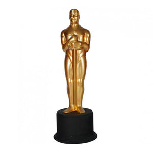 Oscar Statue & Plinth 8ft