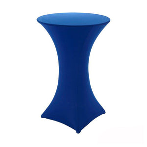 Pod Table with Spandex