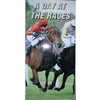 Race Night Card Display 8ft