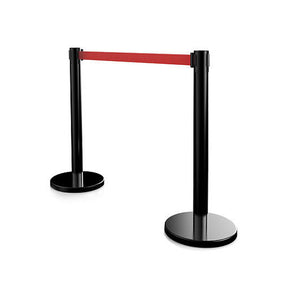 Stanchion Black