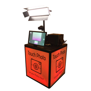 Touch Photo Studio