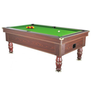 Tournament Style Pool Table