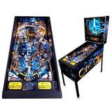 Tron Pinball Machine