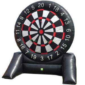 Foot Dart Board