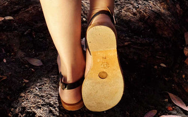 The Health Benefits of Grounding (Earthing) & What Are Earthing Shoes