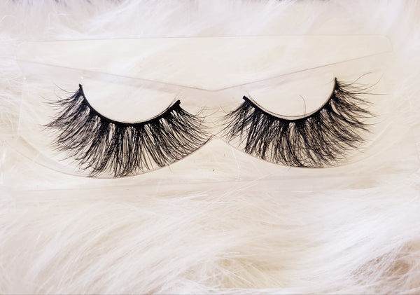 Freaky, 3D Mink Lashes