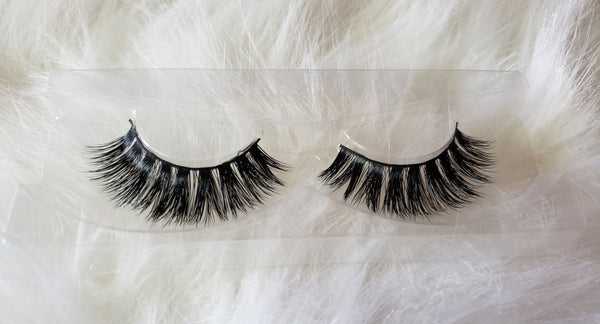 Oh Yeah, 3D Mink Lashes